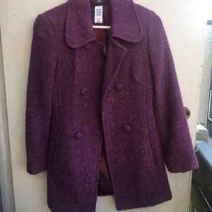 Guess fall or winter coat